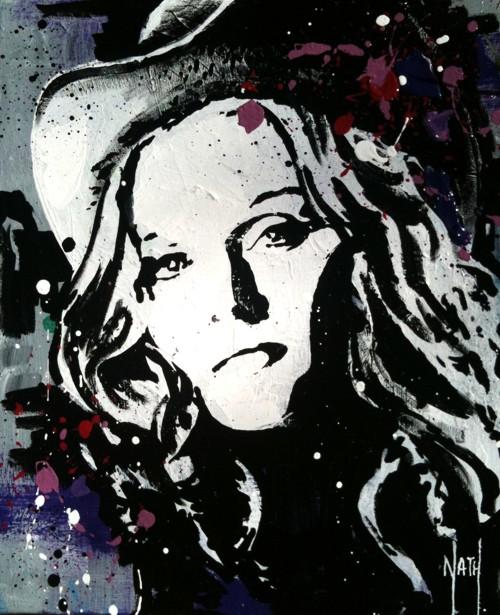 MADONNA - Nathalie Manzano
